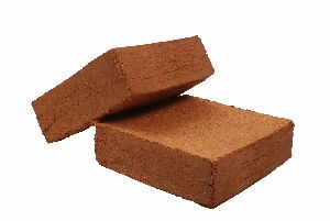 Coir Pith Blocks Low Ec