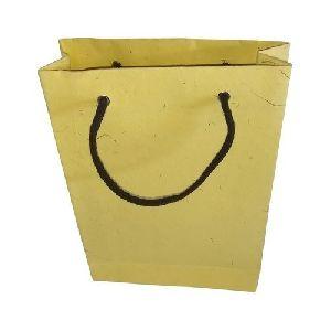 Eco Friendly Paper Carry Bag