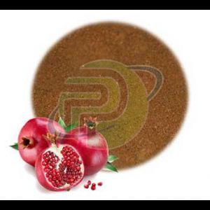 Brown Pomegranate Powder