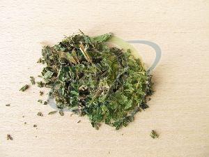 Dried Kasturi Fenugreek Leaves