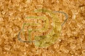Refined Raw Sugar