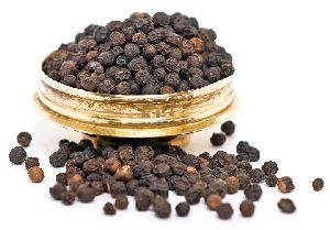 Natural Organic Black Pepper