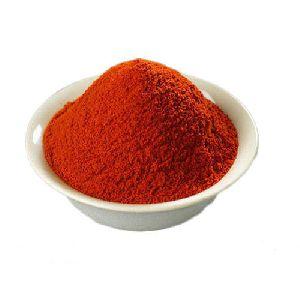 Blended Red Chilli Powder