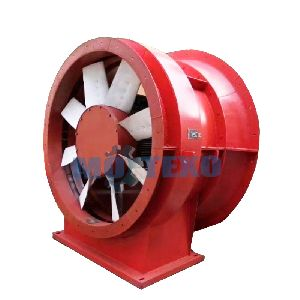 1450/980 Rpm Explosion Proof Ventilation Fan
