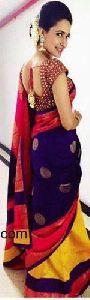 Ladies Classy Silk Saree