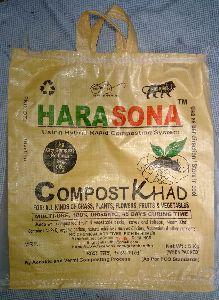 Bio Organic Fertilizer 50kg