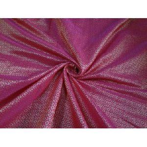 Brocade Bright pink