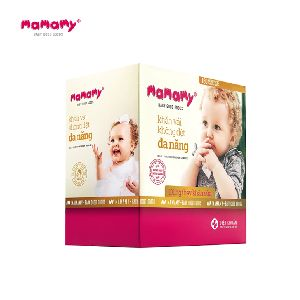 Hand Mouth Baby Dry Tissue Paper