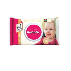 Useful Sensitive Skin Baby Wet Wipe