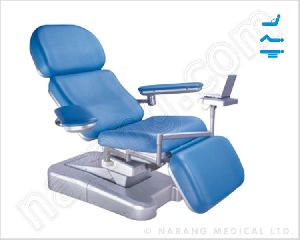 Dialysis Chair - 3 Functions