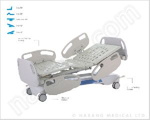 I.c.u. Bed Electric Five Function