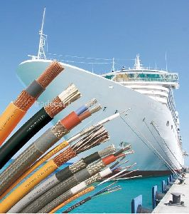 Marine Spares And Electrical Cable