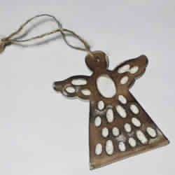 Christmas Tree Decorative Hanging Ornament