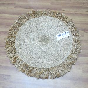 Braided Jute Placemats