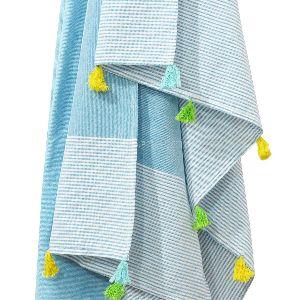 Designers Bath Towel Hammam Fouta Tunisia