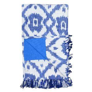 Hammam Peshtemal Turkish Terry Bath Towels