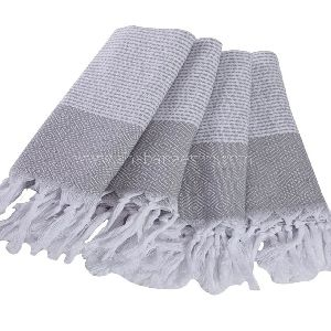 High Quality Compressed Cotton Hand Towels