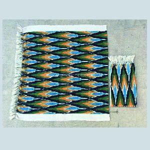 Ikat Cotton Sarong