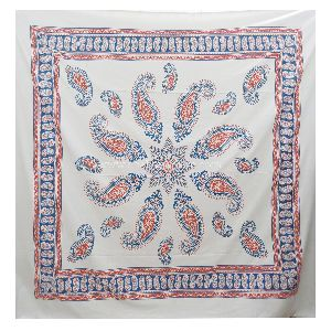 Indian Printed Tapestry Cotton Bed Covers