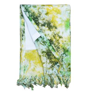 Microfiber Beach Towel Bath Terry Towel Pareo