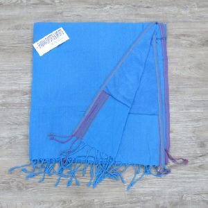 Multicolor Fouta Kikoy Beach Pareo Towel