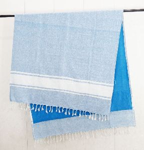 Soft Terry Towel Cotton Pool Towels