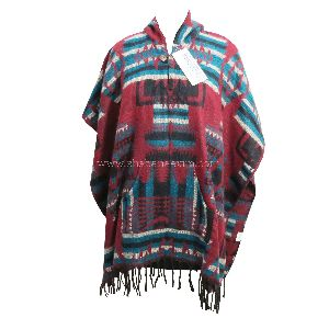 Woolen Cheapest Cashmere Poncho