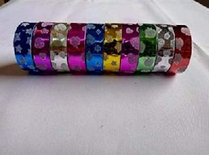 Decorative Fancy Design Small Tapes