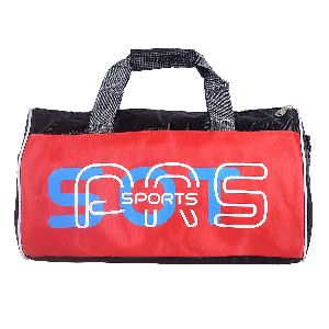 Fancy Gym Bag