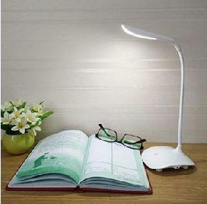 Foldable Rechargable LED Desk Night Study Lamp
