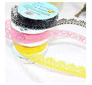 Korea Stationary Creative Decorative Designer Tape