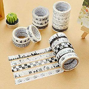 Korea Stationary Creative Decorative Tape