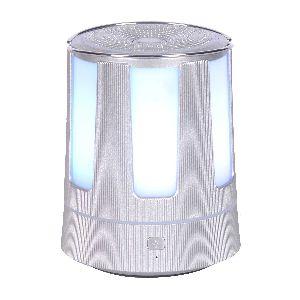 Smart LED Portable Bluetooth Speaker