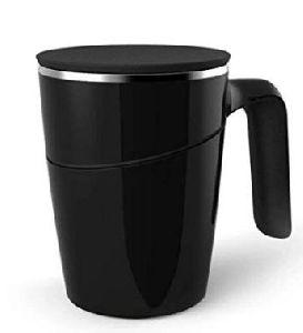 Suction Tea Coffee Drink Desktop Cup Mug