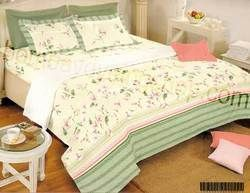 Country Romance Bed Sheet Set