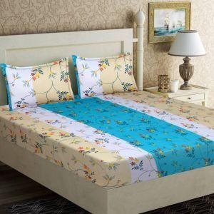 Tints & Tones Bed Sheet Set