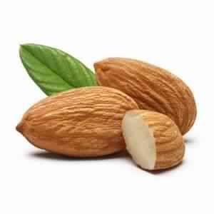 Nut Oils