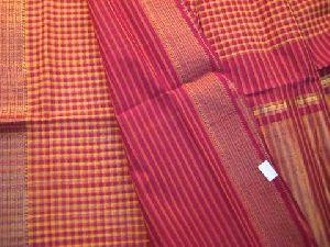 Mangalagiri Cotton Sarees