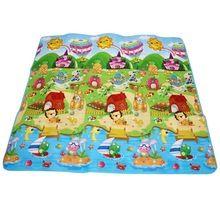 Printable Children Baby Play Floor Playing Mat