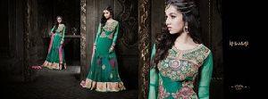 Shraddha Kapoor Designer Salwar Kameez
