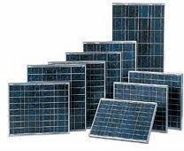 Ensmart Solar Power System