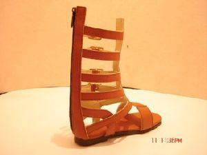 Baby Gladiator Sandals