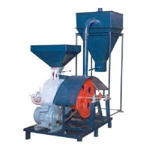 Automatic Flour Mill Machine