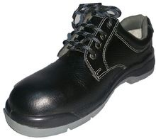 Waterproof Safety Shoes With Genuine Leather