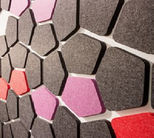 Times Acoustic Panel