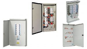 Final Distribution Boards