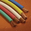 Tri-rated Flexible Panel Wires