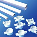 PVC Conduit And Trunking Systems