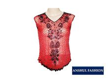 Anshul Fashion ! Beaded Top