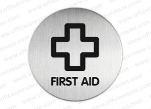 Durable Picto FIRST AID